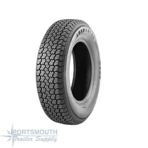"15"" Bias Ply Tire 225/75D 15D"