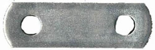 """3-1/4"""" Zinc Plated Shackle - S334"""