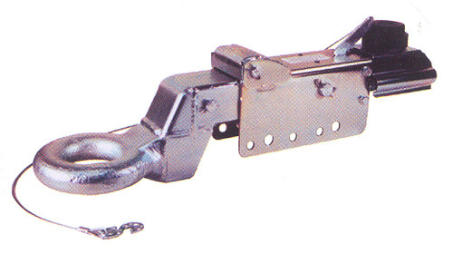 Titan Model 6 Drum Actuator - 4093200Z