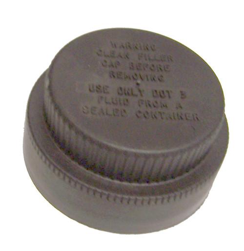Titan Master Cylinder Cap #6