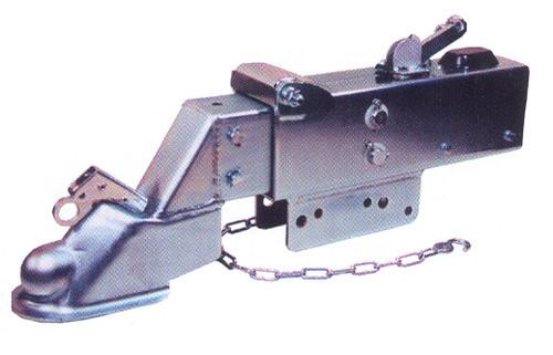 """Titan Model 10 Drum Actuator - 2 5/16"""""""
