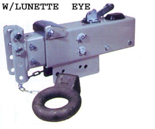 Titan Model 10 Drum Actuator - Adjustable Eye