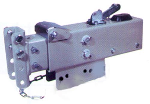 Titan Actuator Model 10 with Leveler