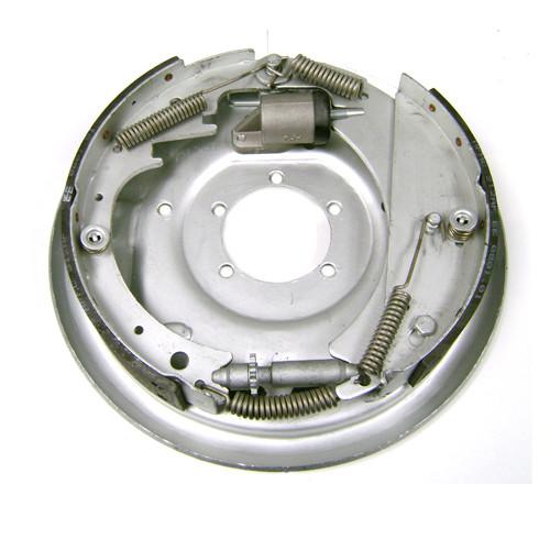 "12"" Hydraulic Brake Assembly Right Hand"