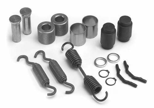 Dexter Brake Shoe Hardware Kit - K71-460-00