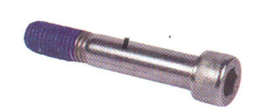 Kodiak Caliper Mounting Bolt - Stainless Steel - KTDBC-MHGB