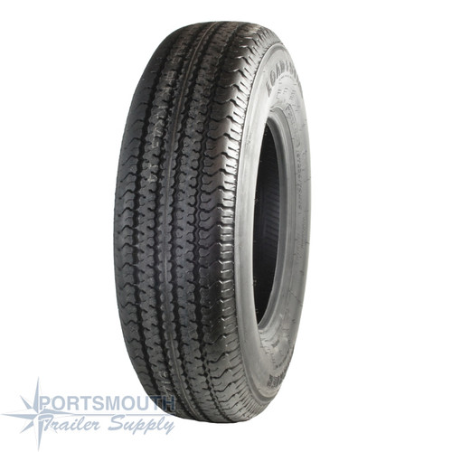 "15"" Radial Tire 225/75R 15D"