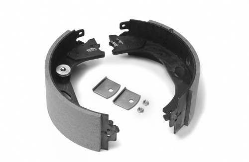 "Dexter 12-1/4 x 4"" Brake Shoe - K71-052-00"