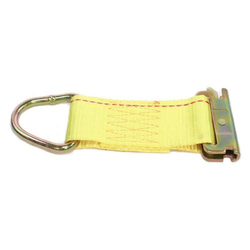 """Strap E-Track Rope Tie  2"""" X 6"""""""
