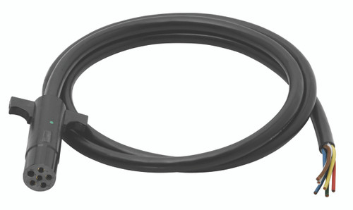 6 Way with 8' Cable - H5061108