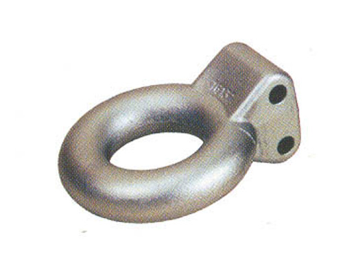 "Curt Lunette Eye 3"" 12,000# Adjustable Base Forged - CE-60"