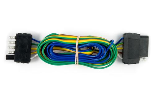 """Curt 5-Way Flat Loop 72"""" - CI-55"""