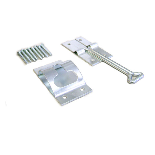 "4"" ""T"" Latch Door Holder"