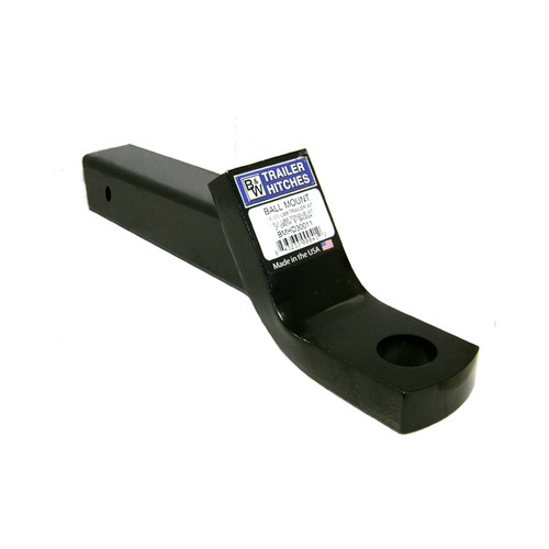 "Heavy-Duty Ball Mount with a 2"" Drop - BMHD30011"