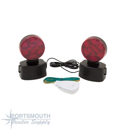 Magnetic & Wireless LED Light Kit - C6304