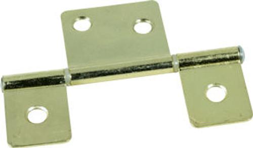 Brass Door Hinge 2 pk - B210989