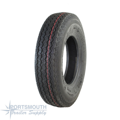 "8"" Bias Ply Tire"