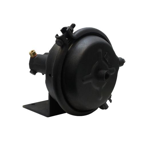 Air Booster 1500 psi/4 Bolt - Air/Hydraulic - Disc - BACAH-1500