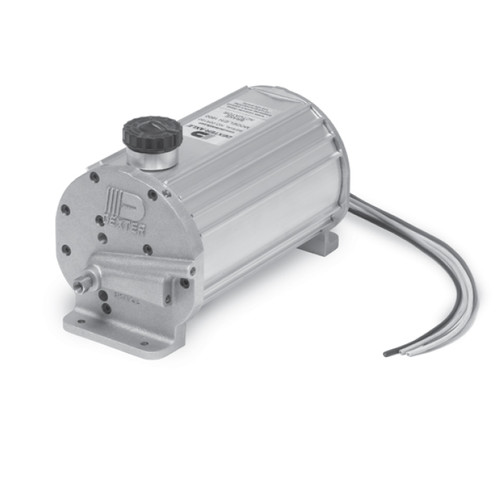 Actuator - 1600 psi - Electric/Hydraulic - BACEH-1600SSDEX