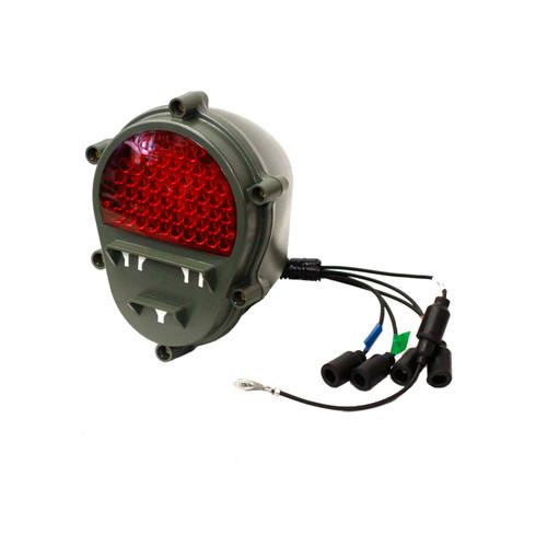LED Light - Military - LIGMIL-12/24LED