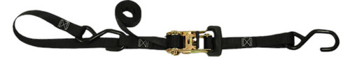 """1"""" x 10' Motorcycle Strap"""