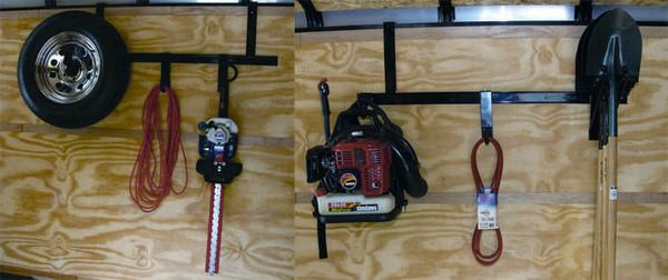 Pack'Em Multi Purpose Rack - PK-OP2
