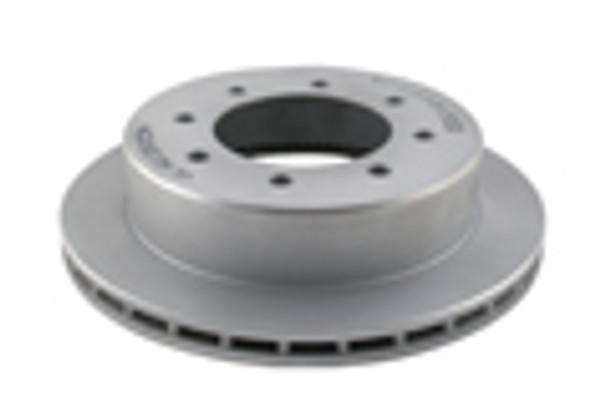 "13"" Slipover Rotor Only 8 Lug 8k - ROTOR-133-8-10-DAC"
