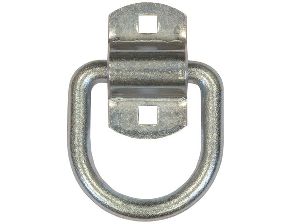 """D-RING 1/2"""" FORGED"""