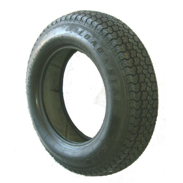 "14"" Bias Ply Tire 205/75 D14"