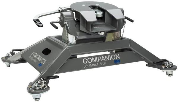 Companion 5th Wheel-Ram Puck