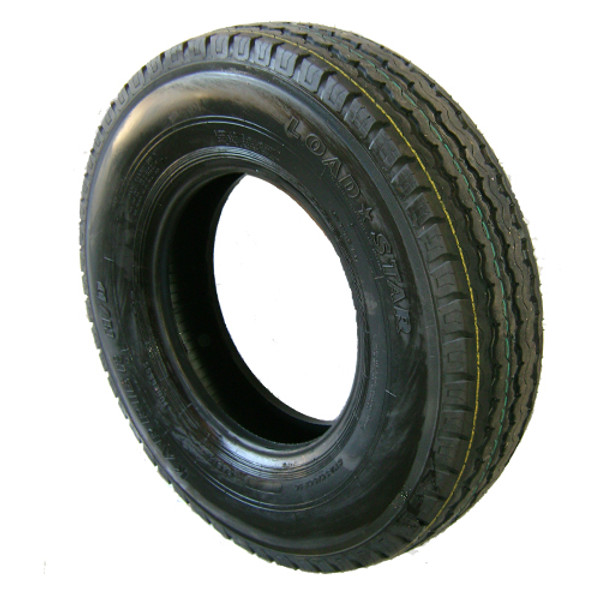 "16"" Radial Tire - 23585R16E"