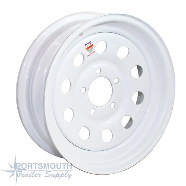 """15"""" Wheel - 5 Lug - Painted - LS15X55LP"""