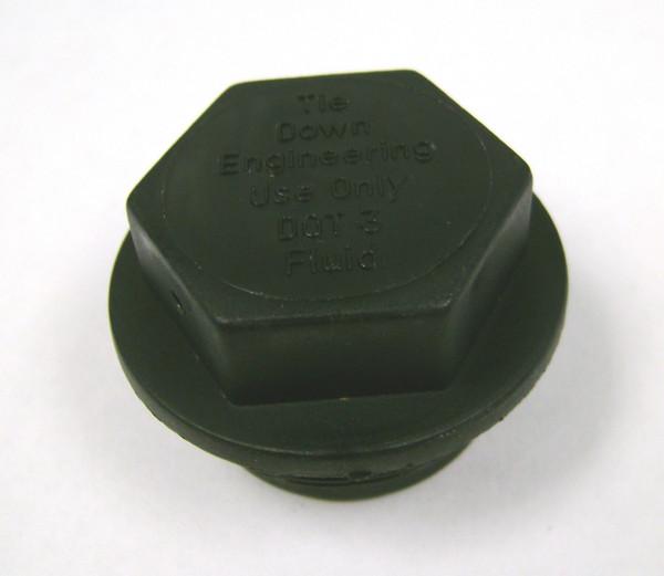 Master Cylinder Cap - TD48804