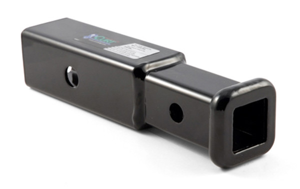 """Curt 2"""" to 1-1/4"""" x 4"""" Adapter - CD-170"""