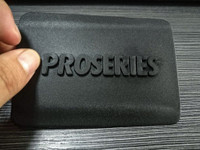 Paint is Dead ProSeries Squeegee Black