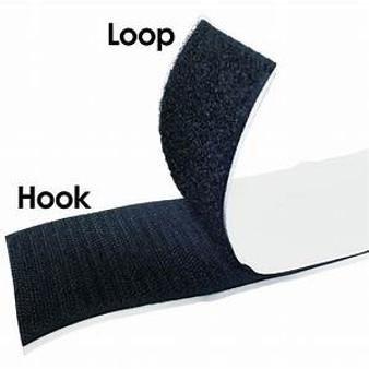 Adhesive Velcro Hook & Loop