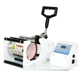 Rincons Standard Mug Heat Press