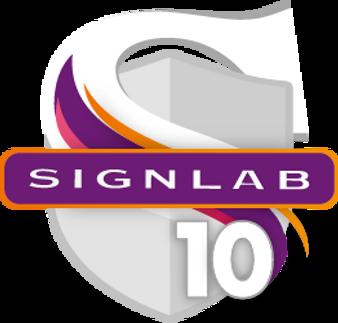 SignLab Vinyl Pro