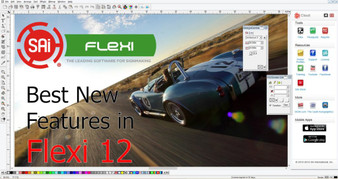 FlexiSIGN & Print Version 12
