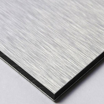 KGBOND Decorative - Aluminum Composite Panel