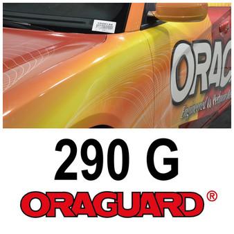 """ORAFOL ORAGUARD 290 - 2 MIL 8YR - 54"""" x 150ft"""