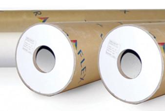 """Ultra Flex Polebanner Blockout Matte 18oz - 54"""" x 150ft"""
