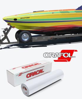 "ORAJET® 3951HT - 54"" x 150ft"