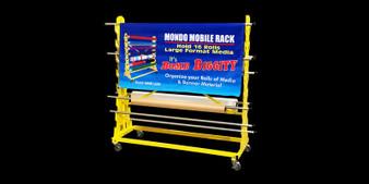 Mondo Mobile Rack