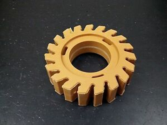 MBX Vinyl Eraser Wheel