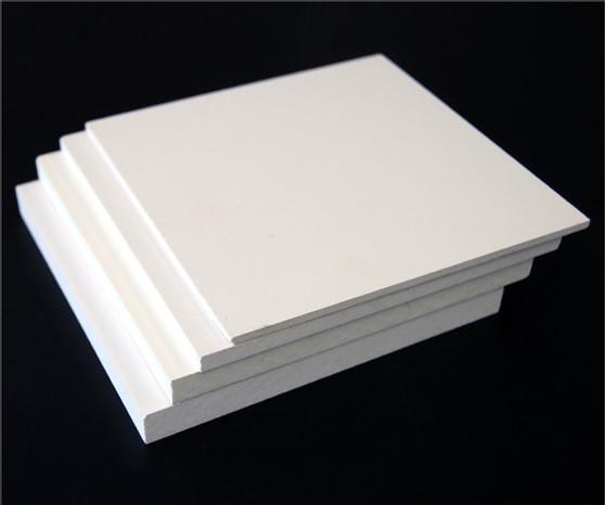 PVC 48 x 96 4' X 8' x 6mm - Black