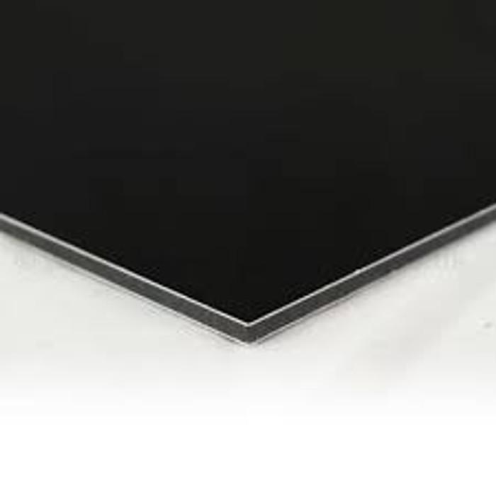 KGBOND BLACK - Aluminum Composite Panel