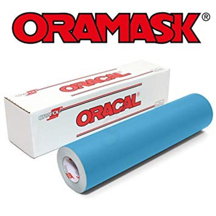 Oracal 813 Spray Mask