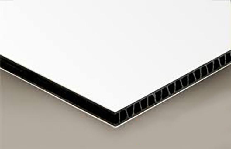 """Alumalite White 48"""" x 96"""" x 6mil"""
