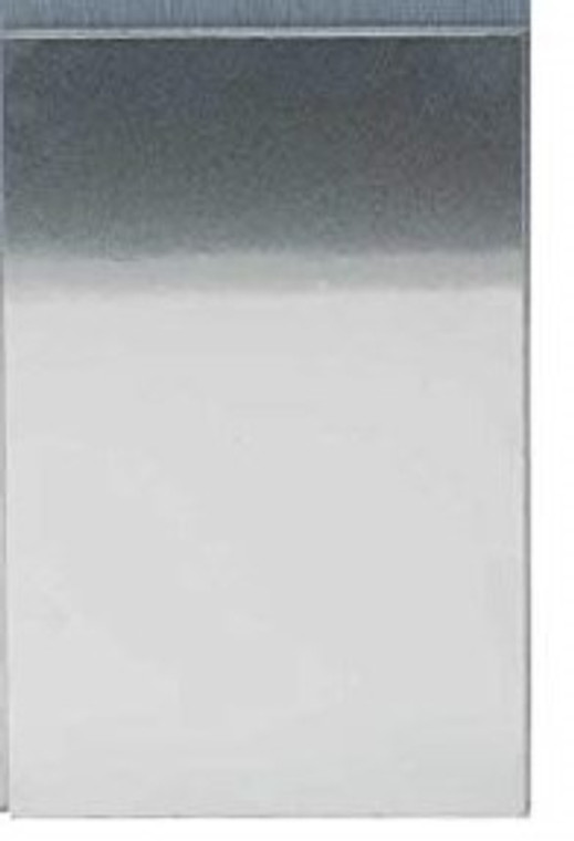 KGBOND SINGLE- Aluminum Composite Panel w/ Aluminum Backing